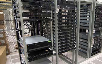 Sistema De Configuración De La Sala De