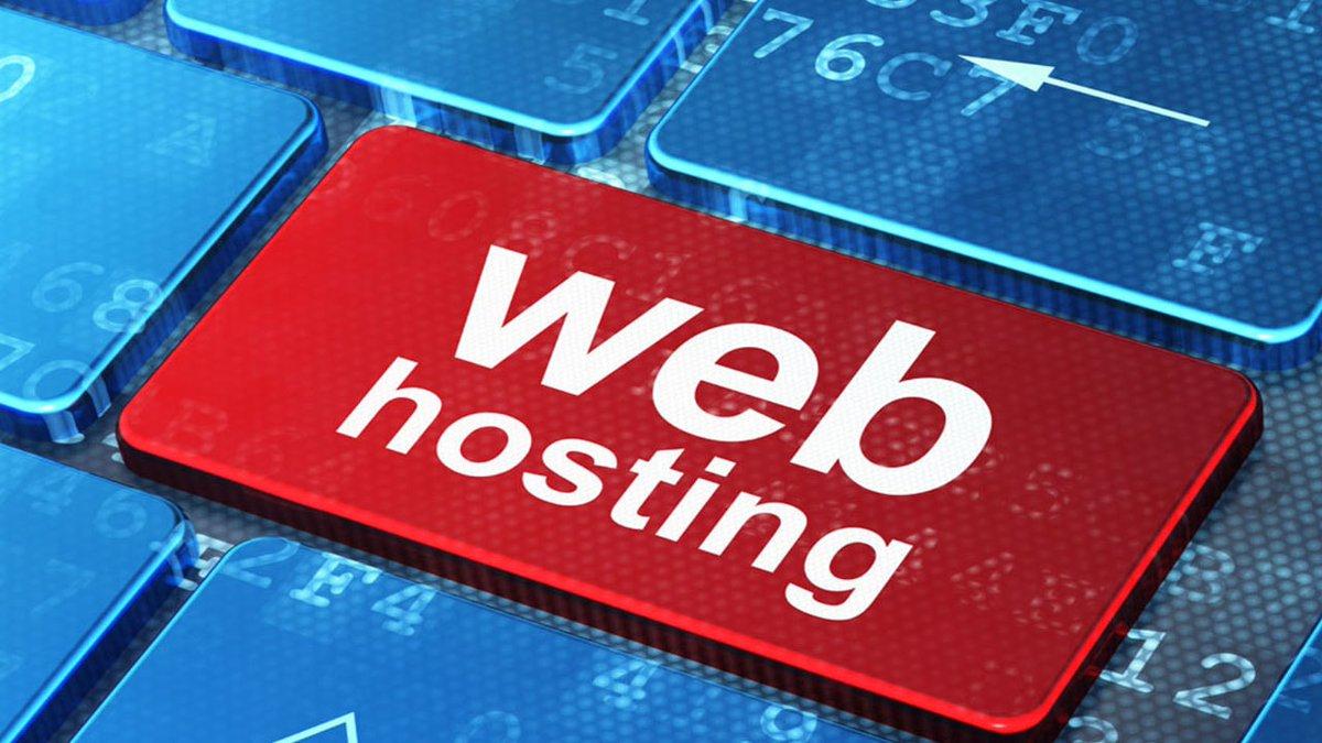 Domain & Hosting Hizmetleri